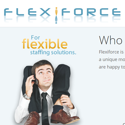 Flexiforce – Flexible Staffing Solutions