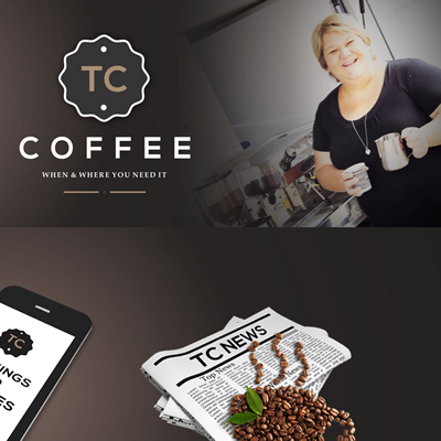 TC Coffee – Where and When You Need It